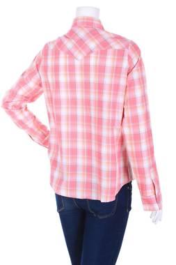 Дамска риза Wrangler2