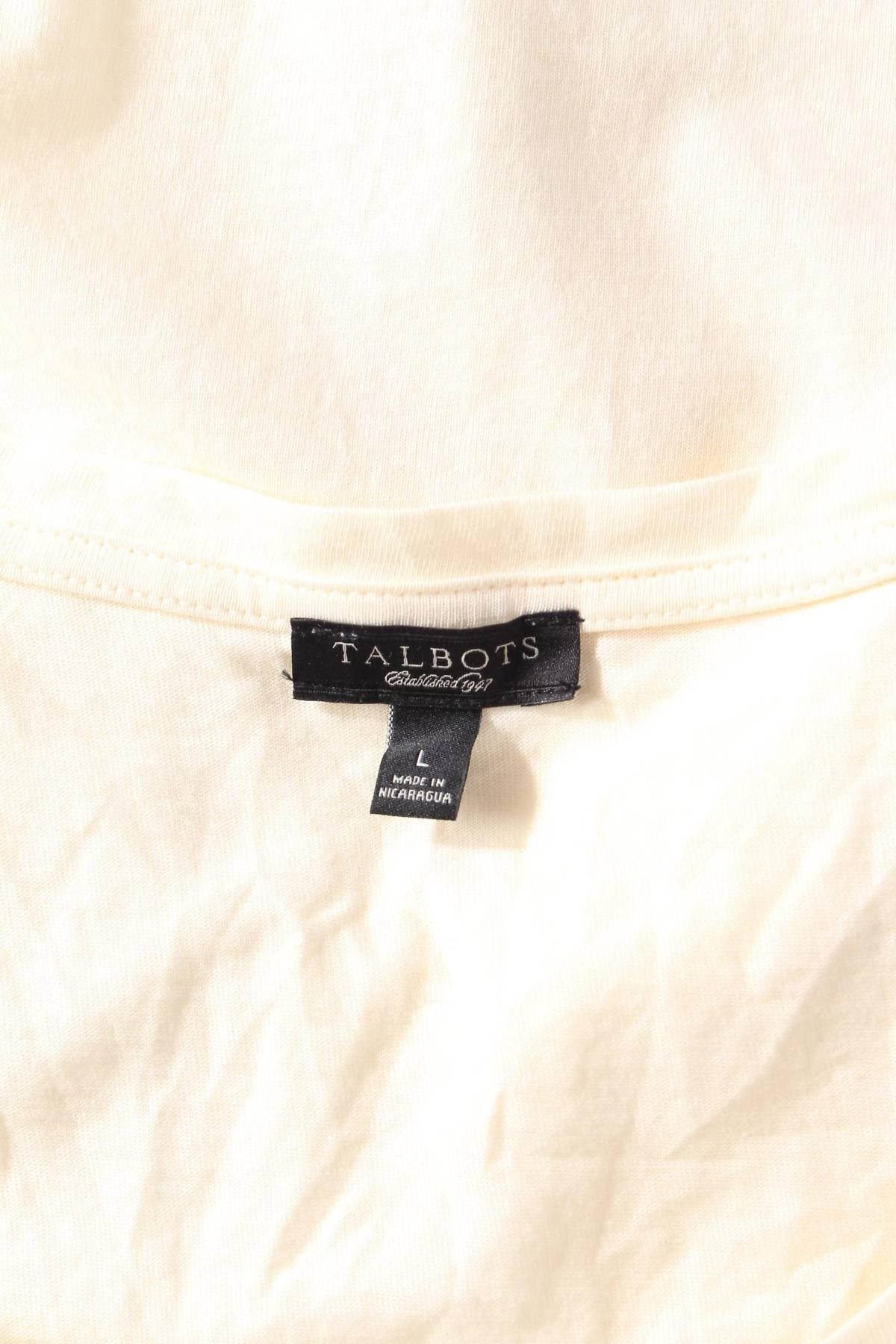 Дамска блуза Talbots3