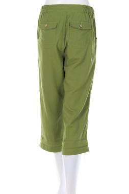 Дамски панталон Classic Elements Woman1
