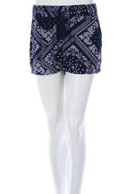 Дамски къс панталон Fb Sister1