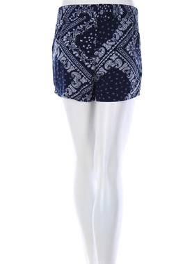 Дамски къс панталон Fb Sister2