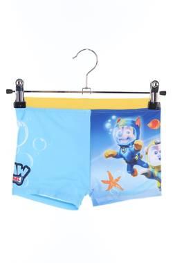 Детски бански Nickelodeon1