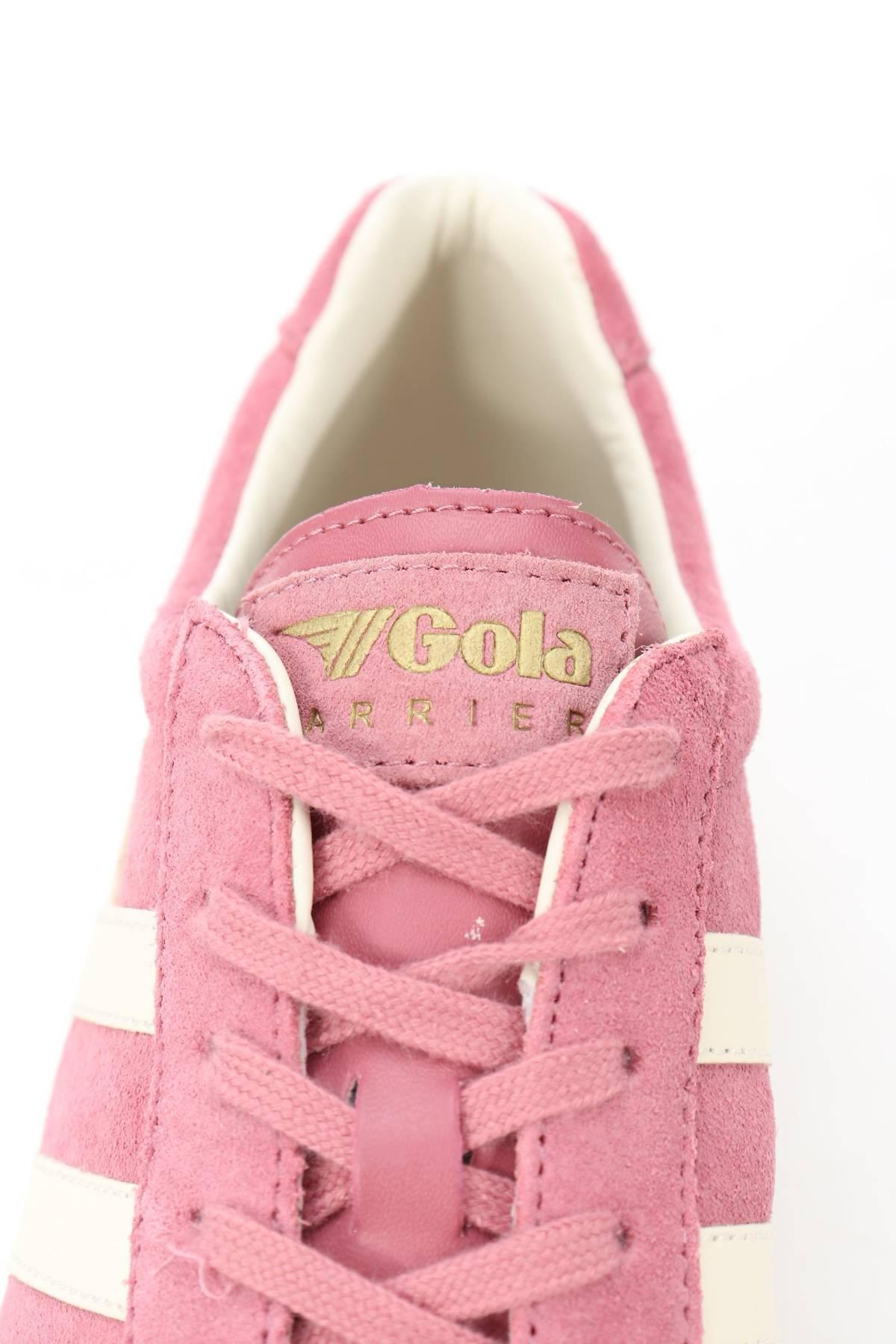 Кецове Gola3