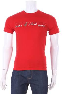 Мъжка тениска Only & Sons1