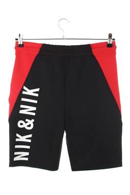 Детски къс панталон Nikkie2