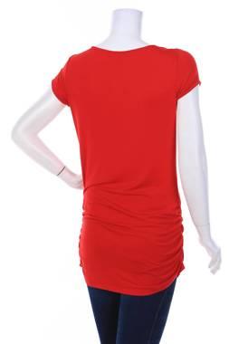 Блуза за бременни Redherring2