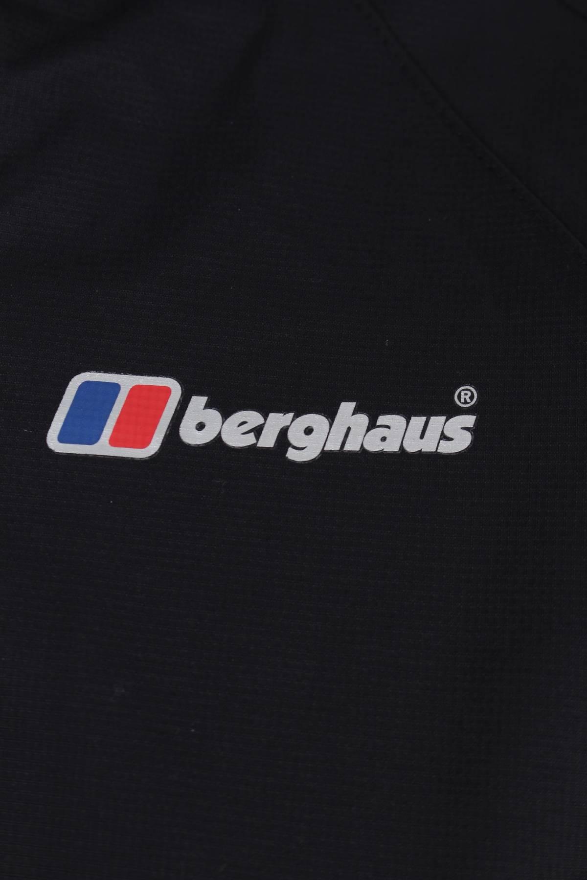 Непромокаемо яке Berghaus4