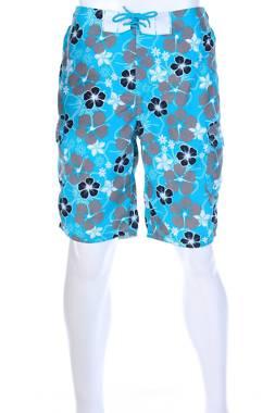 Мъжки шорти за плуване Solid2