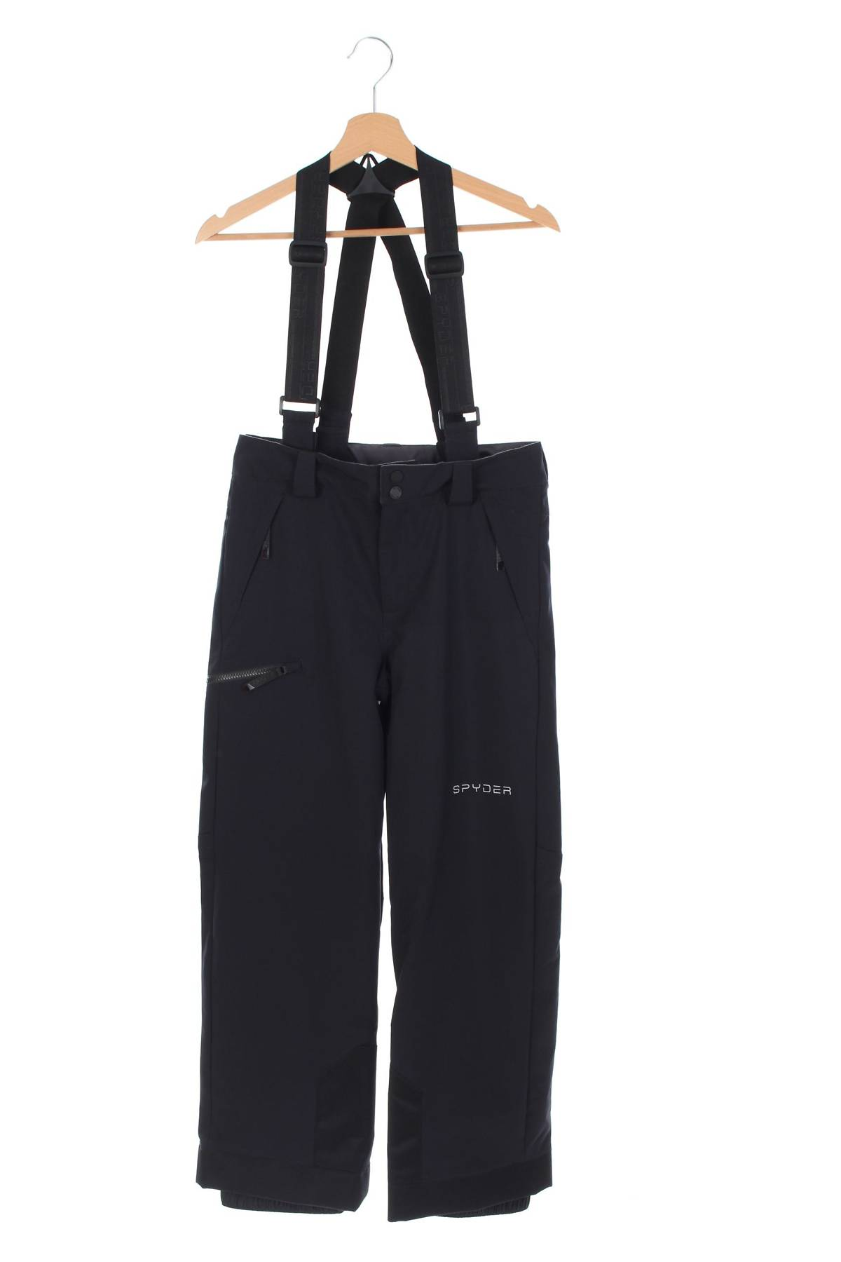 Детски ски панталон Spyder1
