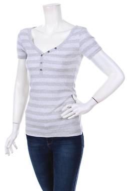 Дамска тениска The Basics1