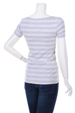 Дамска тениска The Basics2