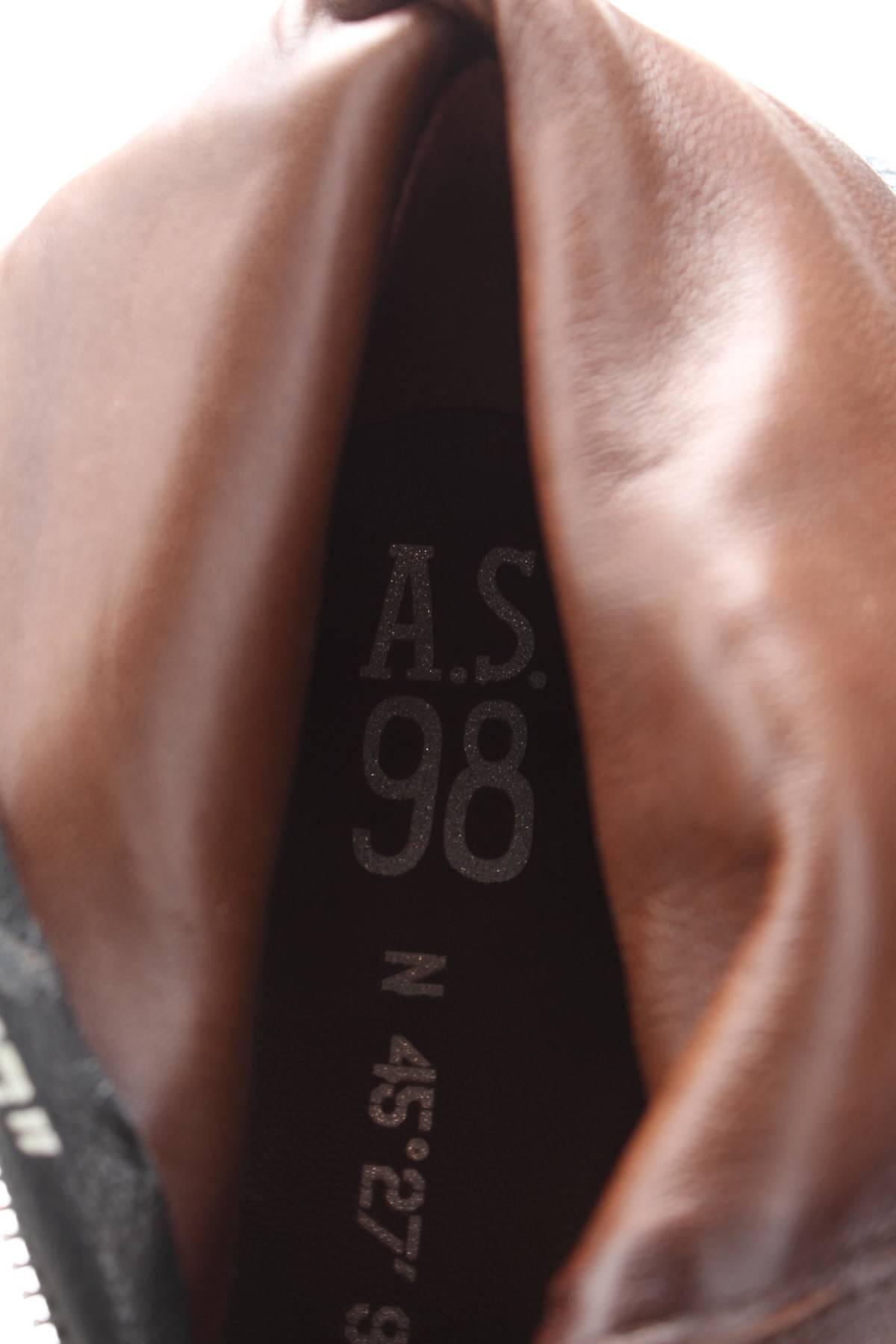 Дамски боти A.S. 985