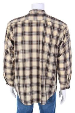Мъжка риза Baxter2