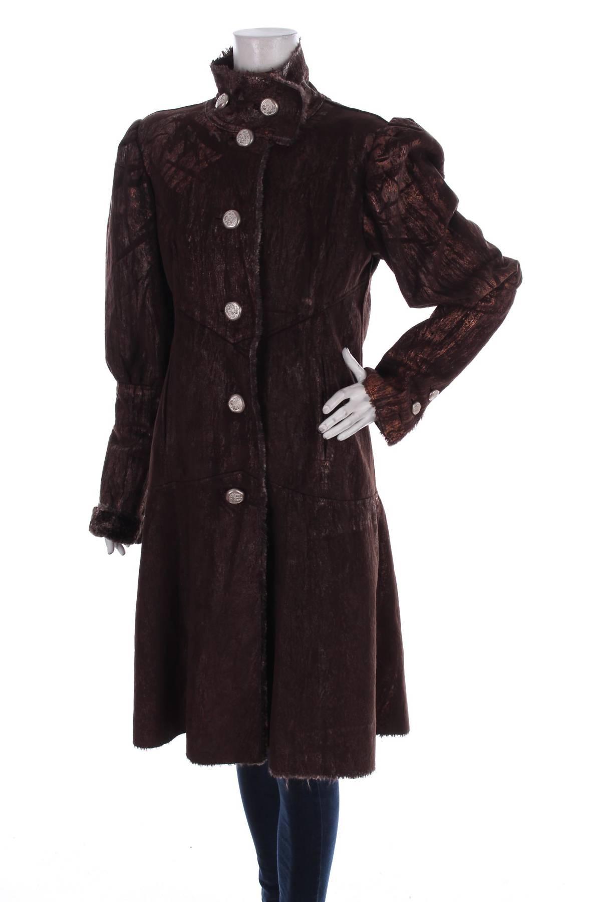 Дамско палто Custo Barcelona1