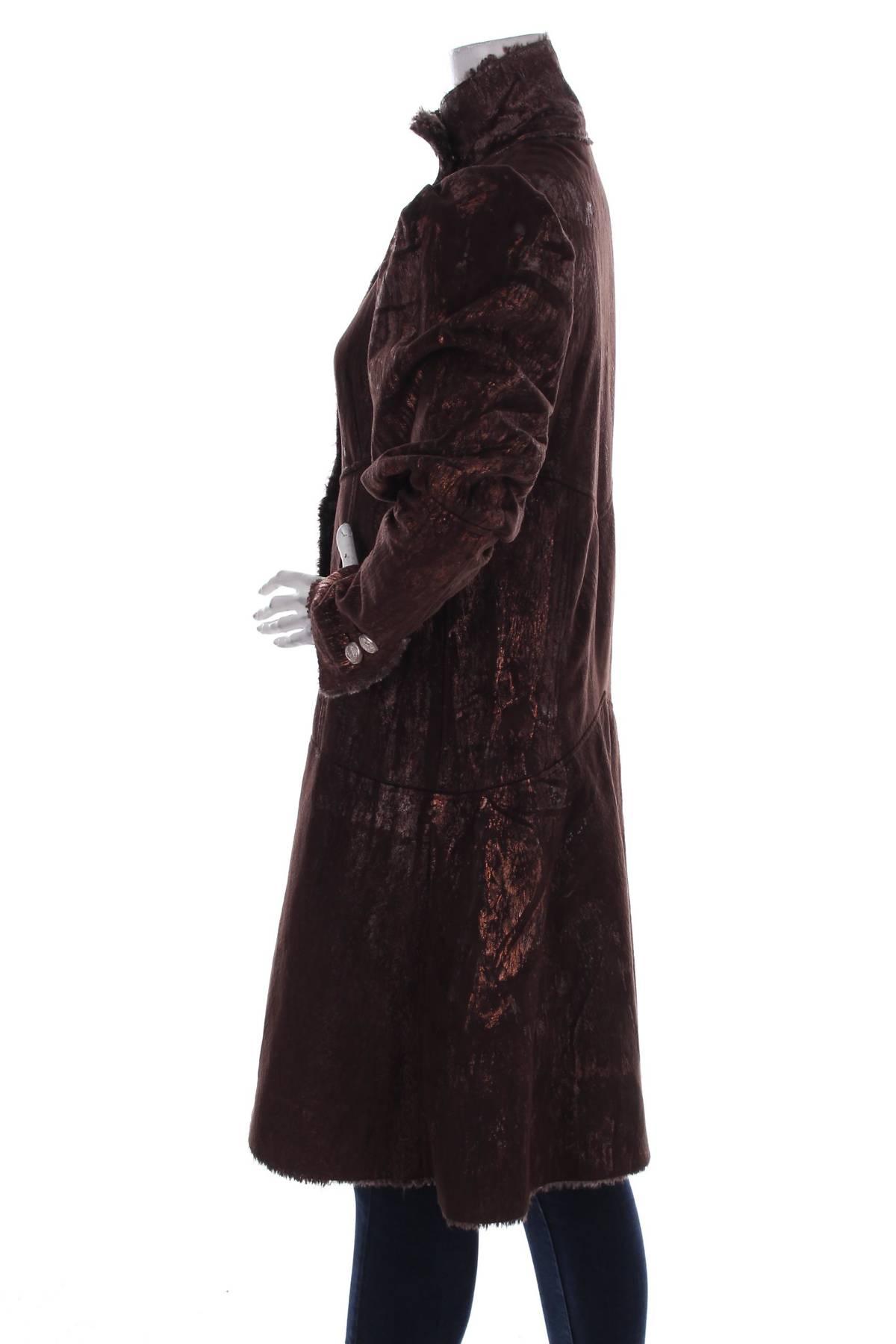 Дамско палто Custo Barcelona3