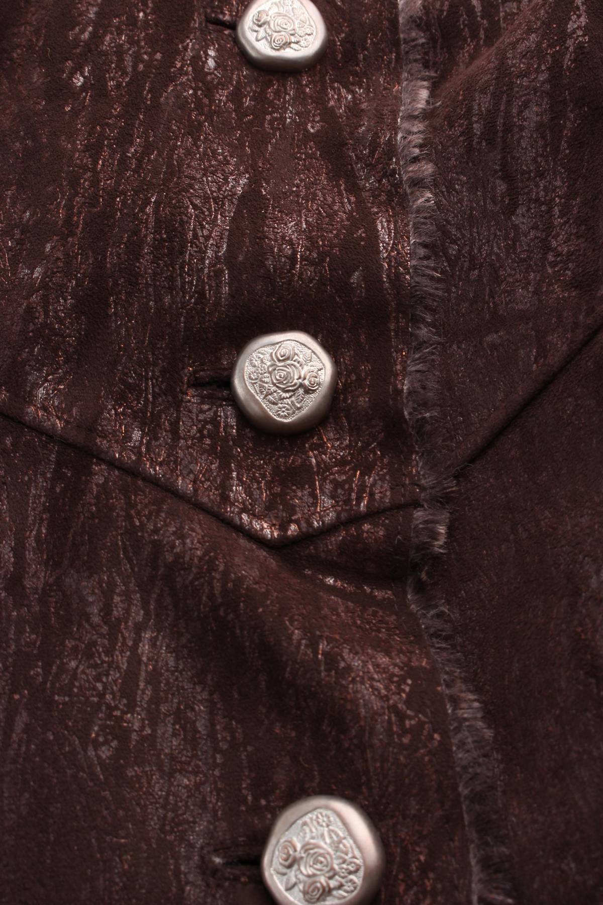 Дамско палто Custo Barcelona5