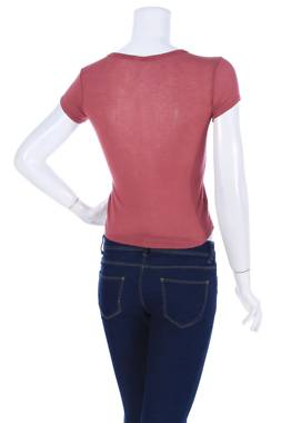 Дамска тениска Full Tilt 3