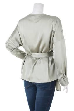 Дамска блуза Missguided2