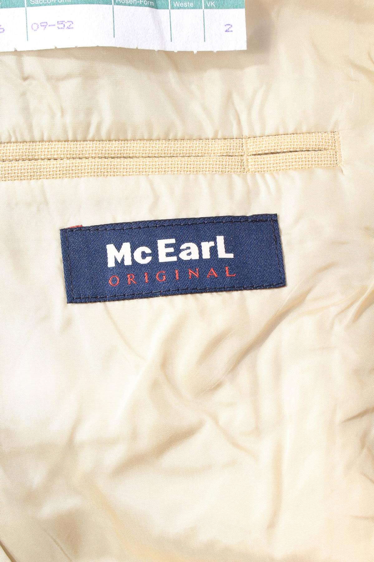 Мъжко сако Mc Earl2