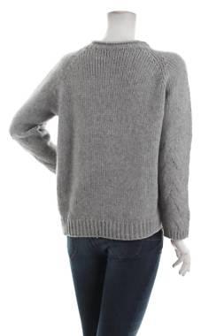 Дамски пуловер Stefanel2