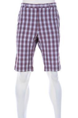 Мъжки къс панталон Jaggy2
