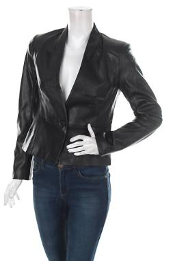 Дамско кожено сако Comma,1