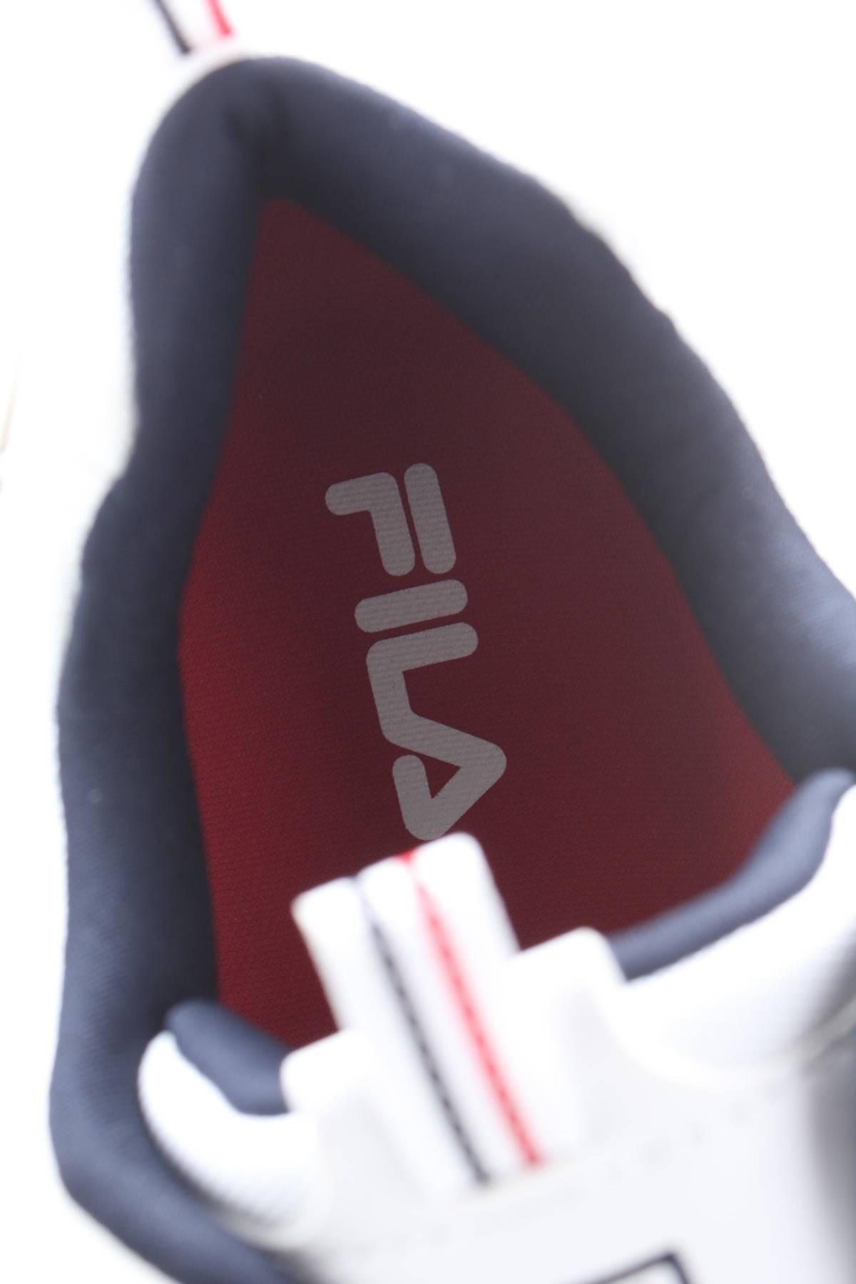 Маратонки FILA5