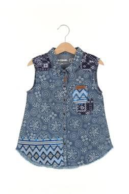 Детска риза Desigual1
