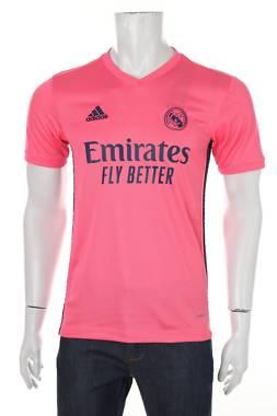 Мъжка футболна тениска Adidas1