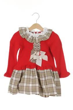 Детска рокля Foque1