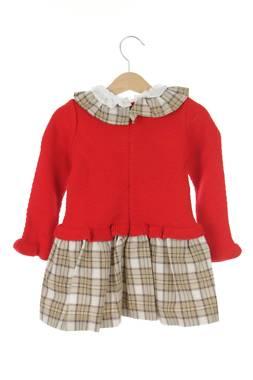 Детска рокля Foque2