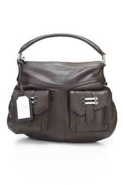 Дамска кожена чанта Lauren by Ralph Lauren1