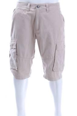 Мъжки къс панталон Livergy1