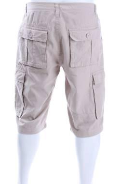 Мъжки къс панталон Livergy2