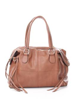 Дамска кожена чанта Deena&ozzy1