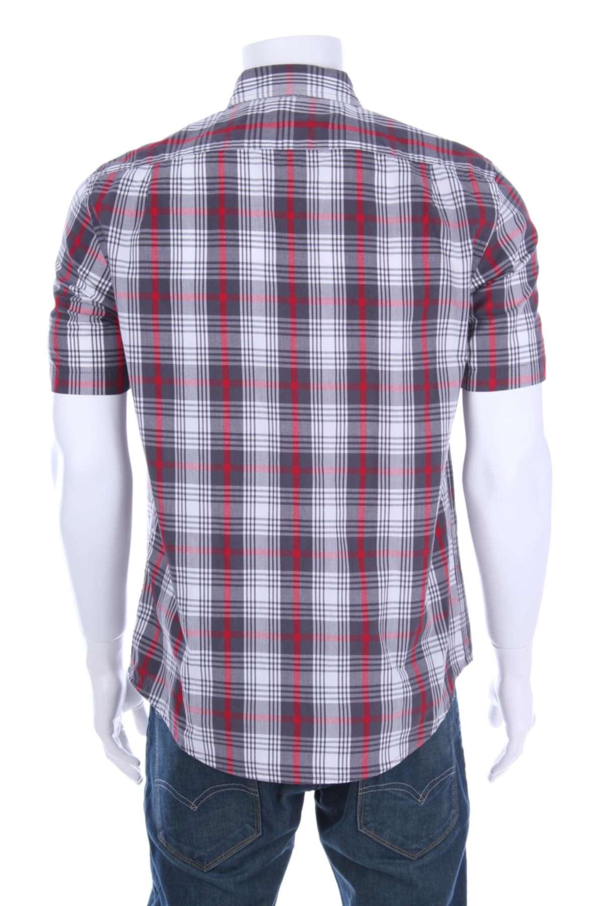 Мъжка риза 3