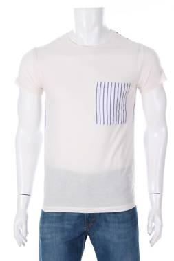 Мъжка тениска Alcott&CO1