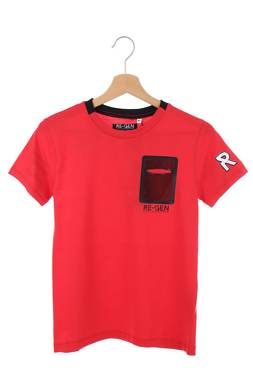 Детска тениска Re-Gen1