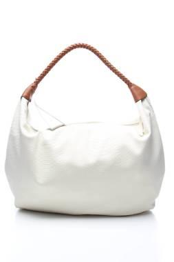 Дамска кожена чанта Desigual2