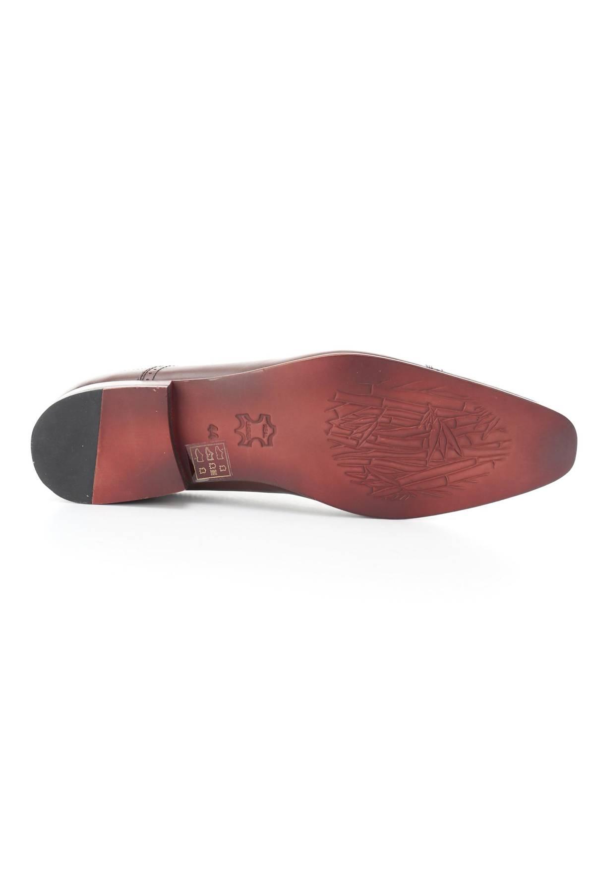 Мъжки обувки Monderer Studio4