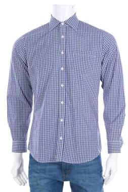 Мъжка риза Dressmann1