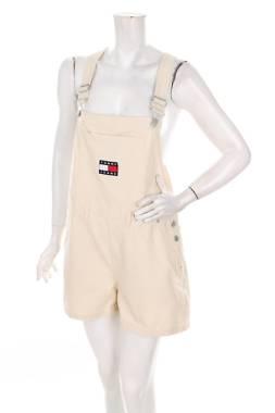 Дамски гащеризон Tommy Jeans1