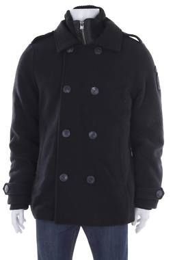 Мъжко палто Petrol Industries1