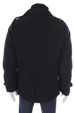 Мъжко палто Petrol Industries2