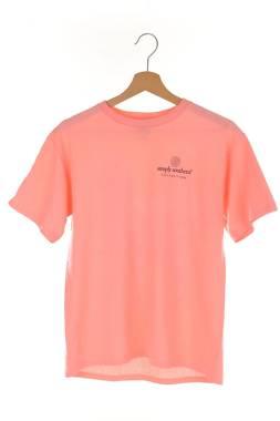 Детска тениска Simply Southern1