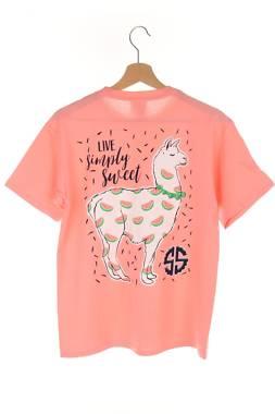 Детска тениска Simply Southern2