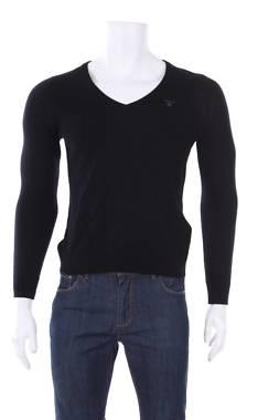 Мъжки пуловер Gant1