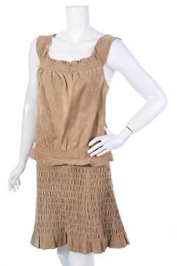 Дамски костюм Wilsons Leather1