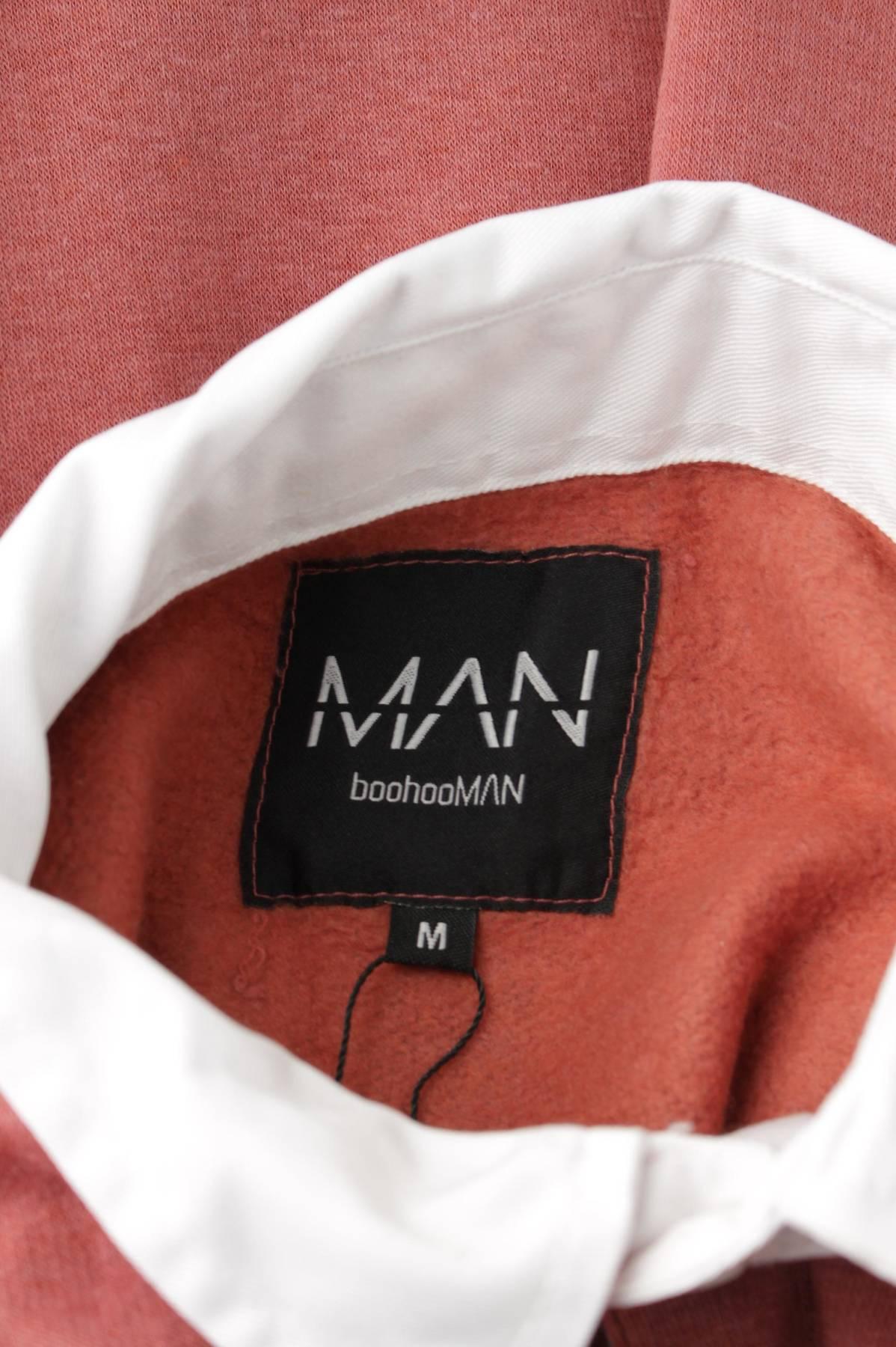 Мъжка блуза Boohoo3