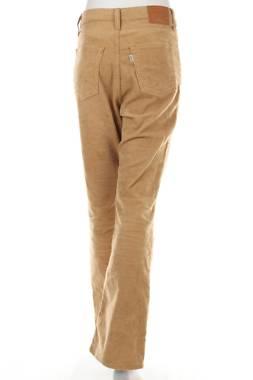 Дамски джинси Levi's2